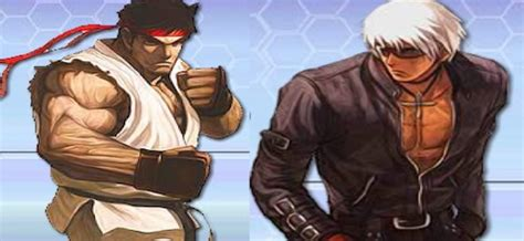 king  fighters wing