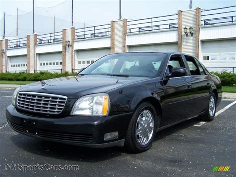 how to work on cars 2004 cadillac deville security system 2004 cadillac deville sedan in black raven photo 6 149701 nysportscars com cars for sale