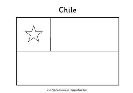 Flags Of The World Coloring Pages Image Search Results Chile Flag Coloring Page