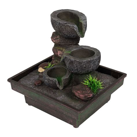 zimmerbrunnen modern zimmerbrunnen kaskade zimmerbrunnen dekorieren japanwelt