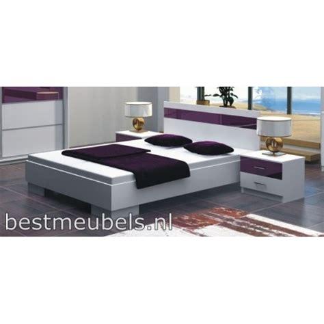 Futon 160x200 by Bed Dubaj 160x200 Cm Bedden Slaapkamers Best