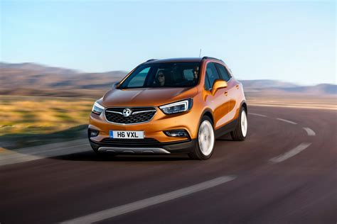 opel mokka price vauxhall announces pricing for 2017 zafira tourer mokka