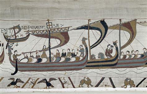 Www Tapisserie Bayeux Fr by Broderie De La Reine Mathilde Panorama De L
