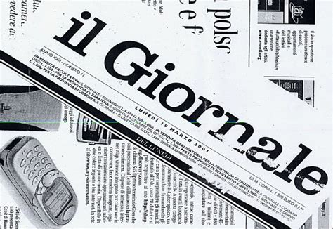 la sta lettere al giornale il giornale italy