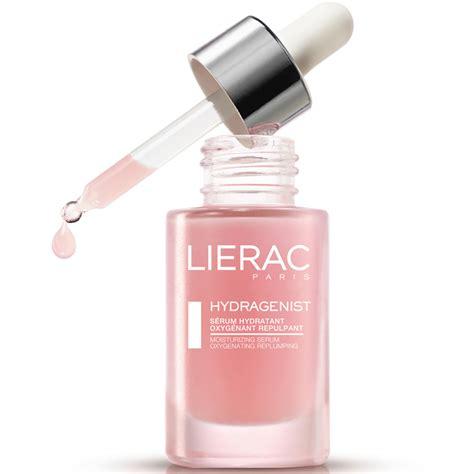Moisturizing Serum 30ml 1oz ean 3508240202347 lierac hydragenist moisturizing serum
