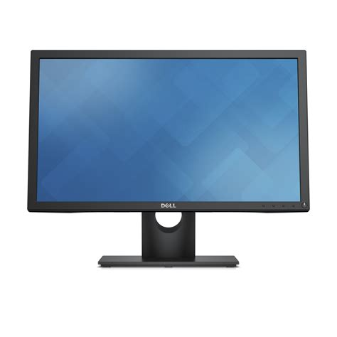 Monitor Flat dell e series e2216h 21 5 quot hd tn matt black flat