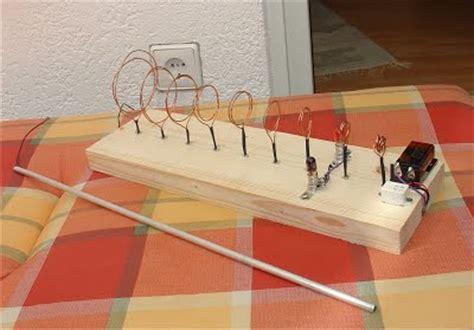 Geschicklichkeitsspiele Ideen by Geschicklichkeits Spiel Elektro Basteln 1