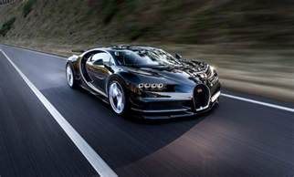 Fastest Bugatti 10 Fastest Cars In The World