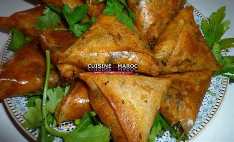 recettes de cuisine marocaine avec photos briouates aux kefta bricks 224 la viande hach 233 e marocaine