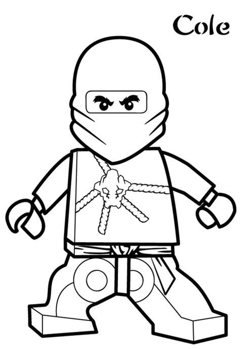 lego guns coloring pages cole ninjago coloring pages coloring pages for children
