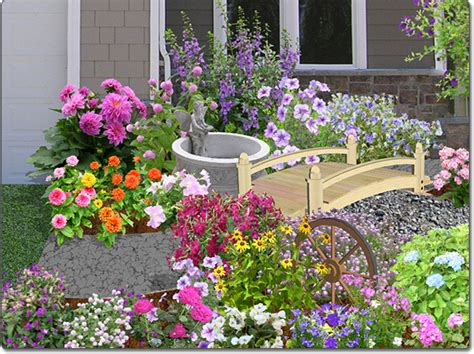 91 types of landscaping plants there are many types of