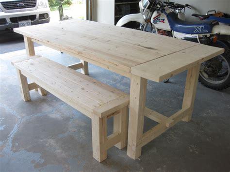 ana white farmhouse table  ana diy projects