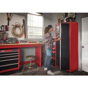 craftsman        freestanding garage storage