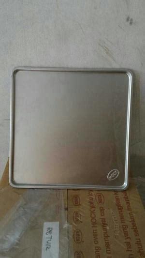Oven Hock No 3 Asli Medan harga loyang oven hock no 3 asli pricenia