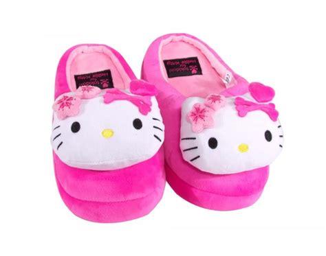 hello slipper boots adults tokidoki x hello kimono slippers size medium