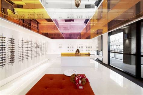 glamshops visual merchandising shop reviews optique