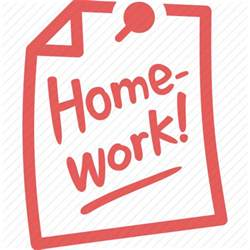home works let s talk about homework the mariner