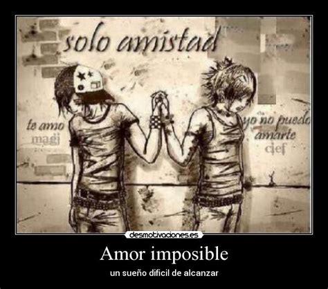 buscar imagenes de un amor imposible amor imposible desmotivaciones