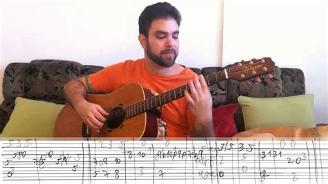 tutorial guitar buried alive fingerstyle tutorial buried alive intro avenged