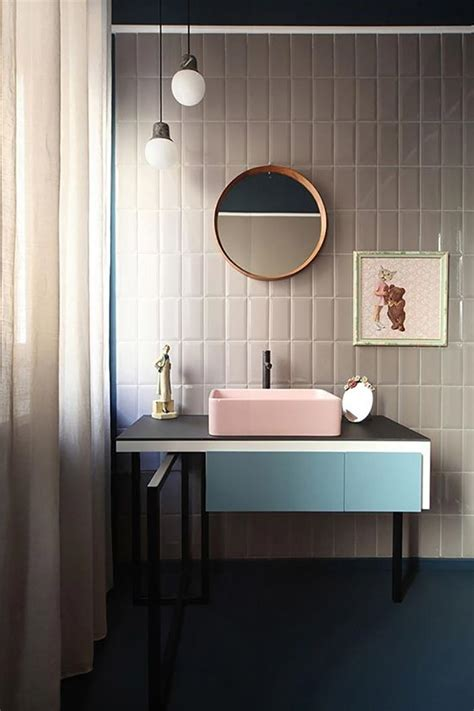 banos grises elegantes  modernos  elegant