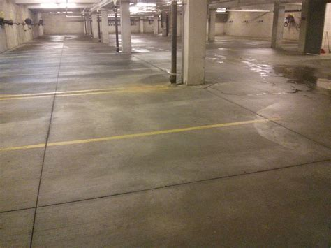 apartment garage cities apartment parking garage pressure washing and floor cleaning services