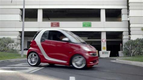 smart car garage 2014 smart cars tv commercial parking garage ispot tv