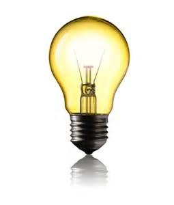 Light Bulb Lamp Gloeilamp Spaarlampen Info