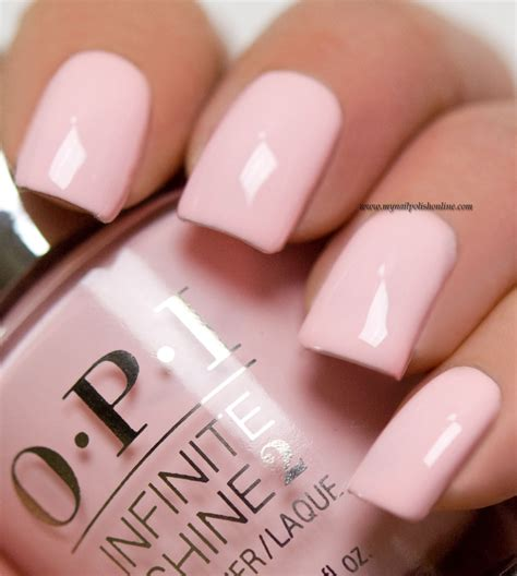 light pink nail polish the gallery for gt opi light pink nail polish