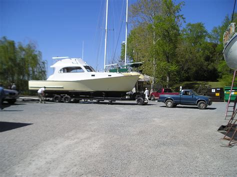 tow boat corvette to tow boat the hull truth boating and
