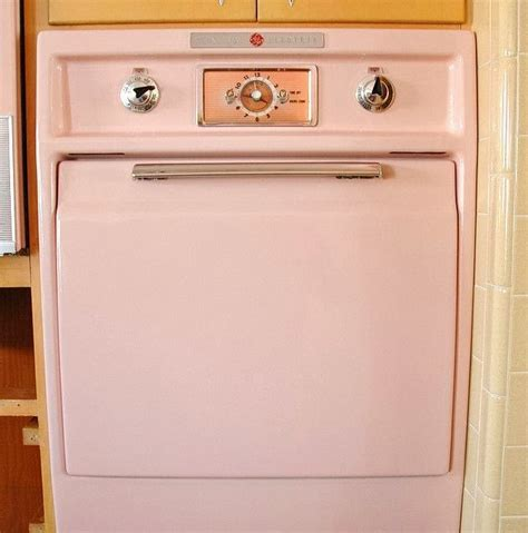 Kitchen Oven Pink farm pink i seen heaven the ultimate