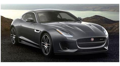 2020 Jaguar F Type Msrp by 2019 Jaguar F Type Features Specs Pics Msrp West