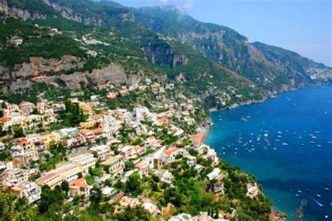 visitsitalycom  amalfi coast  sorrentine peninsula