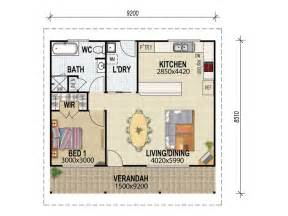 40sqm to sqft house plans queensland granny flat plans one bdrm floor plan pinterest granny flat plans