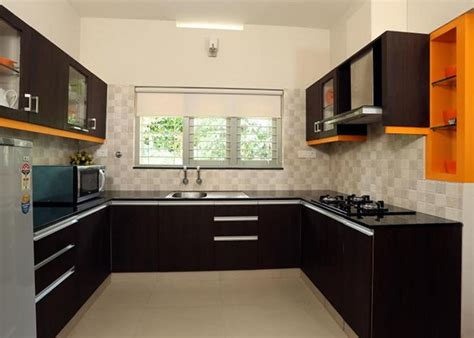 best 25 u shaped modular kitchen design ideas 2018