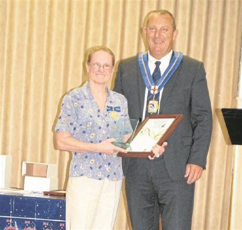aberdeen citizen upper hunter heroes honoured on australia day the scone