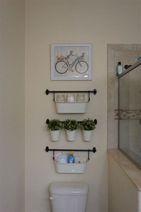 bathroom storage ideas ikea best 25 bathroom towel bars ideas on pinterest kids