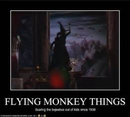 Flying Monkeys Meme - creepy cake n bake a thon robin s witch cake barefoot
