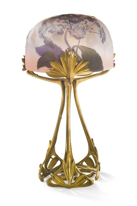 galle glass l shade 534 best gall 233 images on pinterest art nouveau crystals