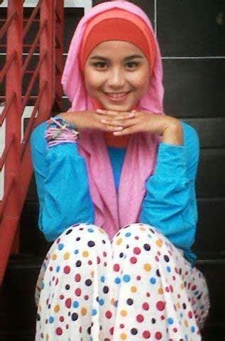 tutorial jilbab yulia rachman ani rakhmaningrum hijaber jawa barat hijab style