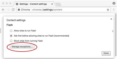 chrome flash activar flash player para google chrome