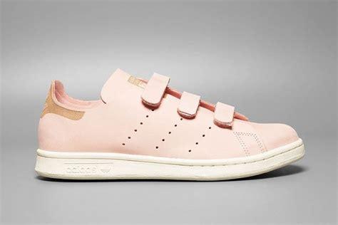 Sepatu Adidas Stan Smith Velcro Sneakers Wanita Modern Grade Ori Modernized Velcro Sneakers Velcro Sneakers