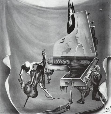 black and dali on pinterest music the red orchestra salvador dali wikiart org