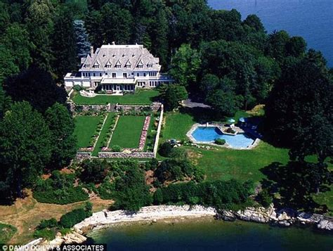 connecticut mansion becomes most expensive home sold