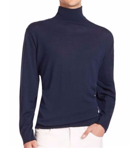 Sweater Hammer Armie Hammer Michael Kors Merino Turtleneck Sweater From