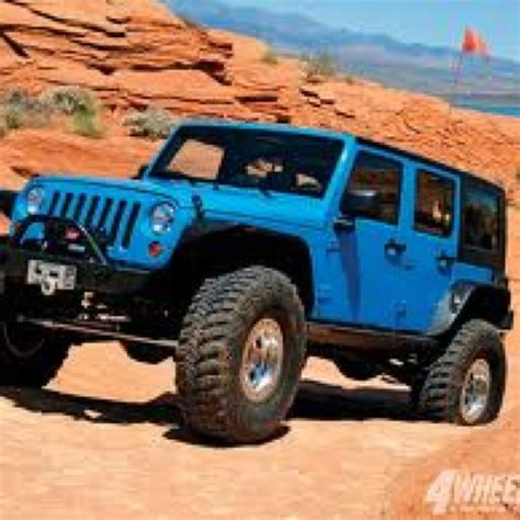 Jeeps Blues 4 Door Navy Blue Soft Top Jeep Wrangler You Are