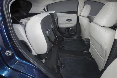 honda crv seat belt problem new honda hr v small suv comes to america with a manual