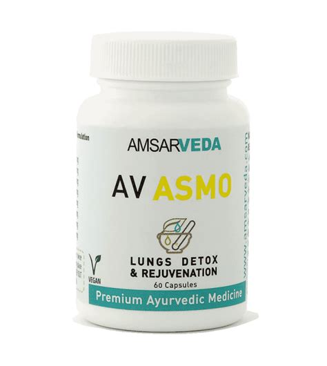 Best Vitamins For Lung Detox by Lungs Amsarveda