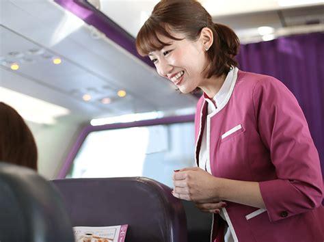 cabin attendant 社員詳細 客室乗務員 採用サイト