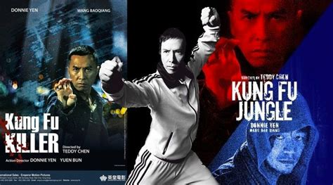 kung fu jungle 2015 martial arts entertainment kung fu jungle 2015 martial arts entertainment