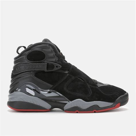 retro shoes shop black air 8 retro shoe for mens by